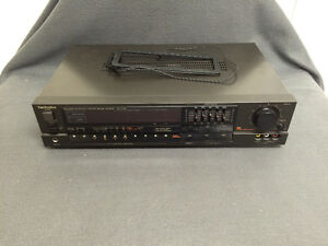 Technics SA-R230 AM/FM Stereo Receiver London Ontario image 1