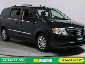 2015 Chrysler Town And Country Touring (Cuir-Mags-Bluetooth)
