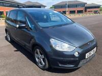 Ford S-Max TITANIUM - Stunning 7 Seater - Very Clean Example - Low Running Costs