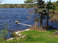 Cottage rental available from Aug 21 to sept 5th