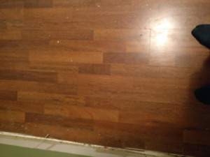 Red Wood Laminate Flooring For Sale