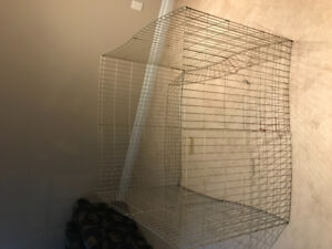 Animal Pen/Cage