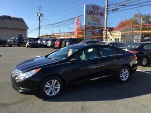 2013 Hyundai Sonata GL   FREE 1 YEAR PREMIUM WARRANTY INCLUDED!