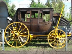 stagecoach for sale