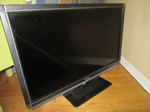 Sharp Aquos Flat Screen TV - 46""