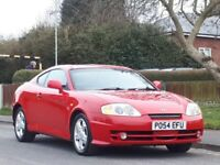 Hyundai Coupe 2.0 Ltd Edn SE,EXCELLENT DRIVE