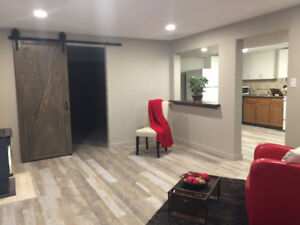 New, 2 bed + immaculate suite in prime southside location