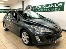 image for 2008 Peugeot 308 1.6 HDI SPORT [4X MAIN DEALER SERVICES & CLUTCH CHANGED @ 118K]