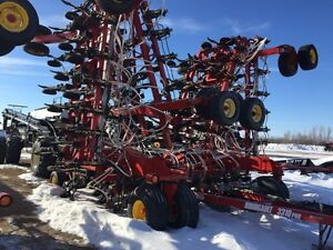 2009 BOURGAULT 75FT 3310 WITH 6700 TANK