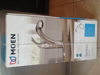 Brand New MOEN Pullout Kitchen Faucet
