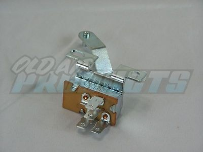 Blower Switch, All 1963 Chevrolet Full Size Bel Air Biscayne Impala [24-0511]