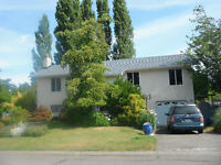 Available Dec 1st -  3 bedroom home Mt. Doug/UVic Area