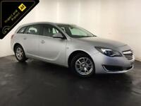 2014 64 VAUXHALL INSIGNIA 2.0 DESIGN NAV CDTI SERVICE HISTORY FINANCE PX WELCOME