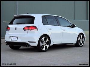 2010 Volkswagen GTI 5 Door Hatchback