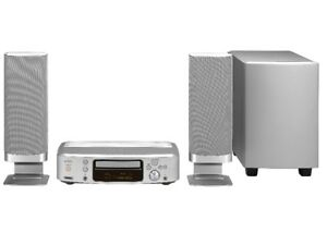 Denon S-101 DVD/CD Home Theater System