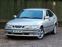 Saab 9-3 2.0t 2001MY SE