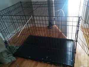 3 kennels for sale