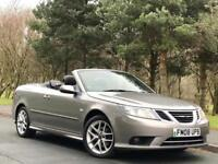 2008 Saab 9-3 1.9 TiD Vector Sport 2dr *FULL SERVICE HISTORY *PX & FINANCE AVAIL