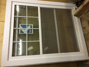2 new kohler Windows never used