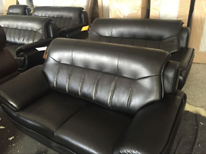 LORD SELKIRK FURNITURE -3PC BROOK SOFA, LOVESEAT, & CHAIR-$1599