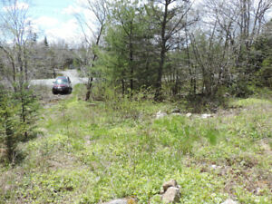 Land includes Plans  2929 St Margarets Bay Rd   $34,900 (7100 sf