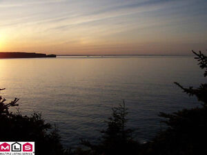 221ft Ocean Frontage Lot with Privacy & Panoramic Ocean Views St. John's Newfoundland image 2