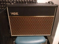 URGENT - VOX AC30 For Sale OR Trade for Fender Deluxe Reverb