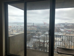 Downtown Halifax one bedroom 5264 Morris st with great price!