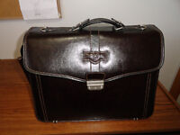 Like New Computer Case/Briefcase