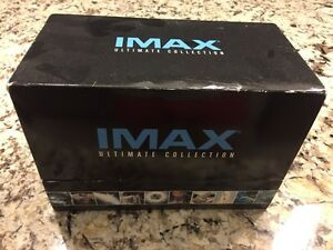 IMAX ULTIMATE COLLECTION MOVIE SET West Island Greater Montréal image 2