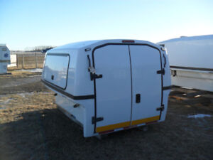 """Just Arrived !! Used 6'6"""" Short Box Transferable """"Space Kap"""""""