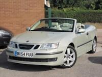 Saab 9-3 2.0t auto 2005MY Vector Limited Edition