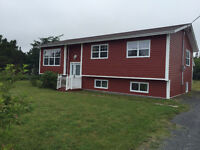 BEAUTIFUL SINGLE FAMILY HOME IN LONG HARBOUR $219,000