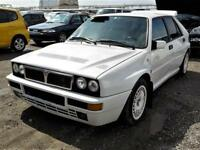 1994 Lancia Delta 2.0 HF Integrale EVO 2 LHD Full History Due in May