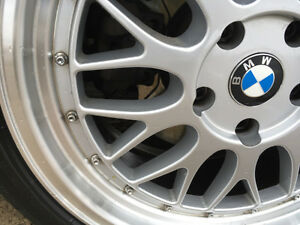 BMW  225/40R/18 Wheel  BBS  LM Series Rims Package BMW