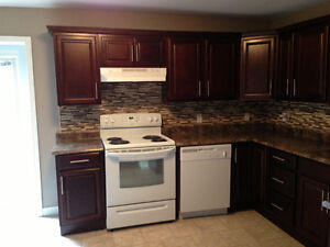 Spacious Furnished 3 bedroom top level of house Downtown area St. John's Newfoundland image 2