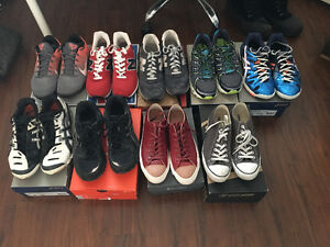 Nice Shoes, Good Prices - Kobe, New Balance, Asics, Converse....
