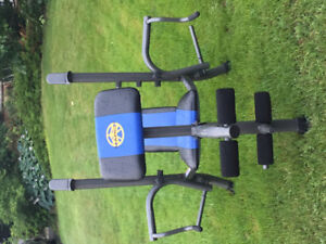 FREE - Weight Bench