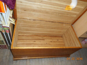 CEDAR LINE CHEST London Ontario image 2