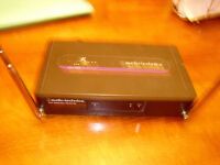 audio Technica ATW-R250 Wireless Receiver