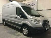 2019 19 FORD TRANSIT TREND AUTO 2.0 350 L3 H3 RWD 130 BHP AUTOMATIC, AIR CON !!