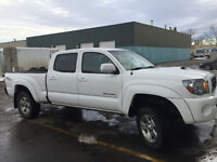 2007 Toyota Tacoma TRD Double Cab Long Bed with Tow Package