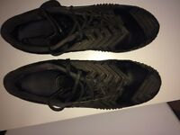 Adidas Predator instinct (limited addition black out)