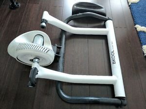 Bkool Cycling Trainer - Computer Controlled Resistance