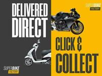 2018 18 YAMAHA MT-07 ABS - BUY ONLINE 24 HOURS A DAY