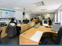 Fully Furnished - ( SCHOOL ROAD -B28) Office Space to Let in Birmingham