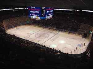 TORONTO MAPLE LEAFS TICKETS *LOW PRICES* - GREAT CHRISTMAS GIFTS Kingston Kingston Area image 1