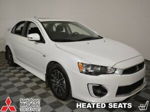 2017 Mitsubishi Lancer SE Limited  - Bluetooth - $168.25 B/W