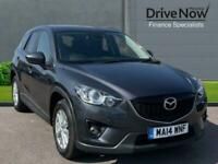 2014 Mazda CX-5 2.0 SKYACTIV-G SE-L Nav 2WD 5dr SUV Petrol Manual