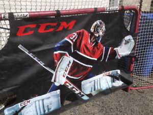Tuteur - Cibles CAREY PRICE - Canadiens de Montréal